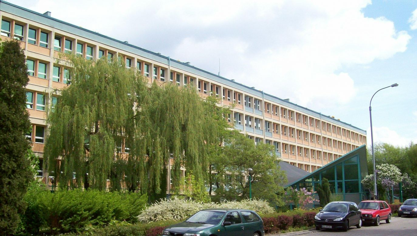The Applied Ecology Department has been founded 20 years ago as a part of the Faculty of Biology and Environmental Protection. Photo: Wikimedia Commons, Michał Ponczek