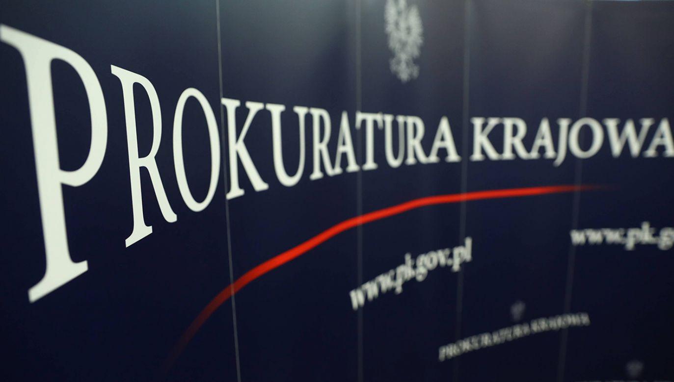 Przez zaniedbania jednego z prokuratorów Zbigniew Ziobro dowiedział się o sprawie z kilkudniowym opóźnieniem (fot. arch. PAP/Rafał Guz)