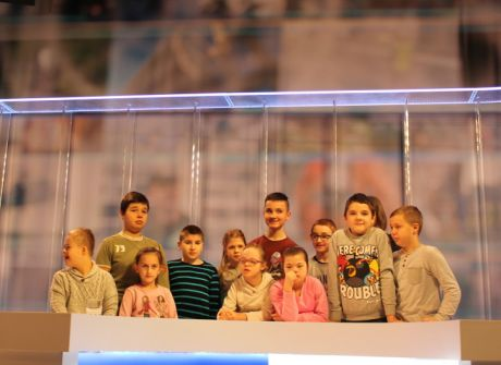 Wycieczki do TVP3 Rzeszów - Zespół Szkół Specjalnych w Rzeszowie