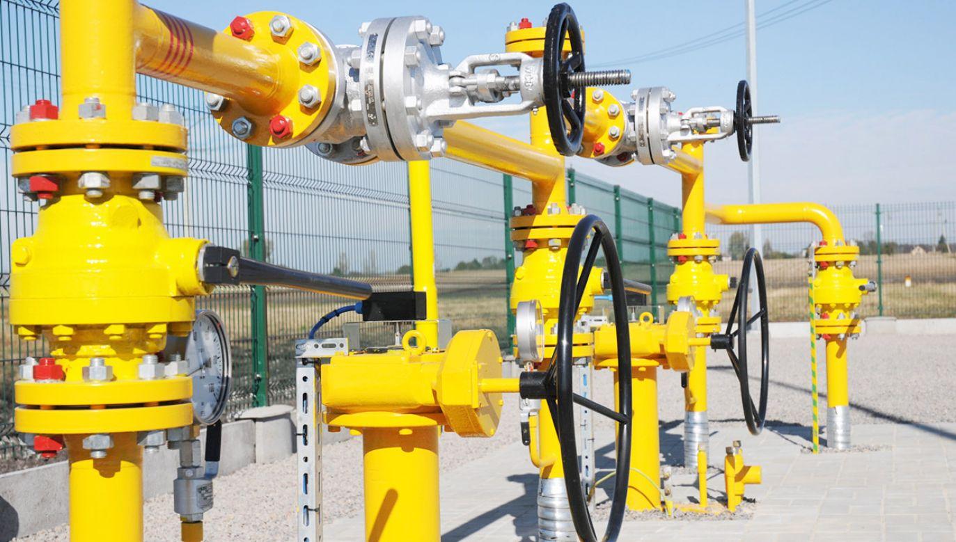 Na rozwój sieci gazowej wydanych zostanie 7,5 mld zł (fot. Polska Spółka Gazownictwa)