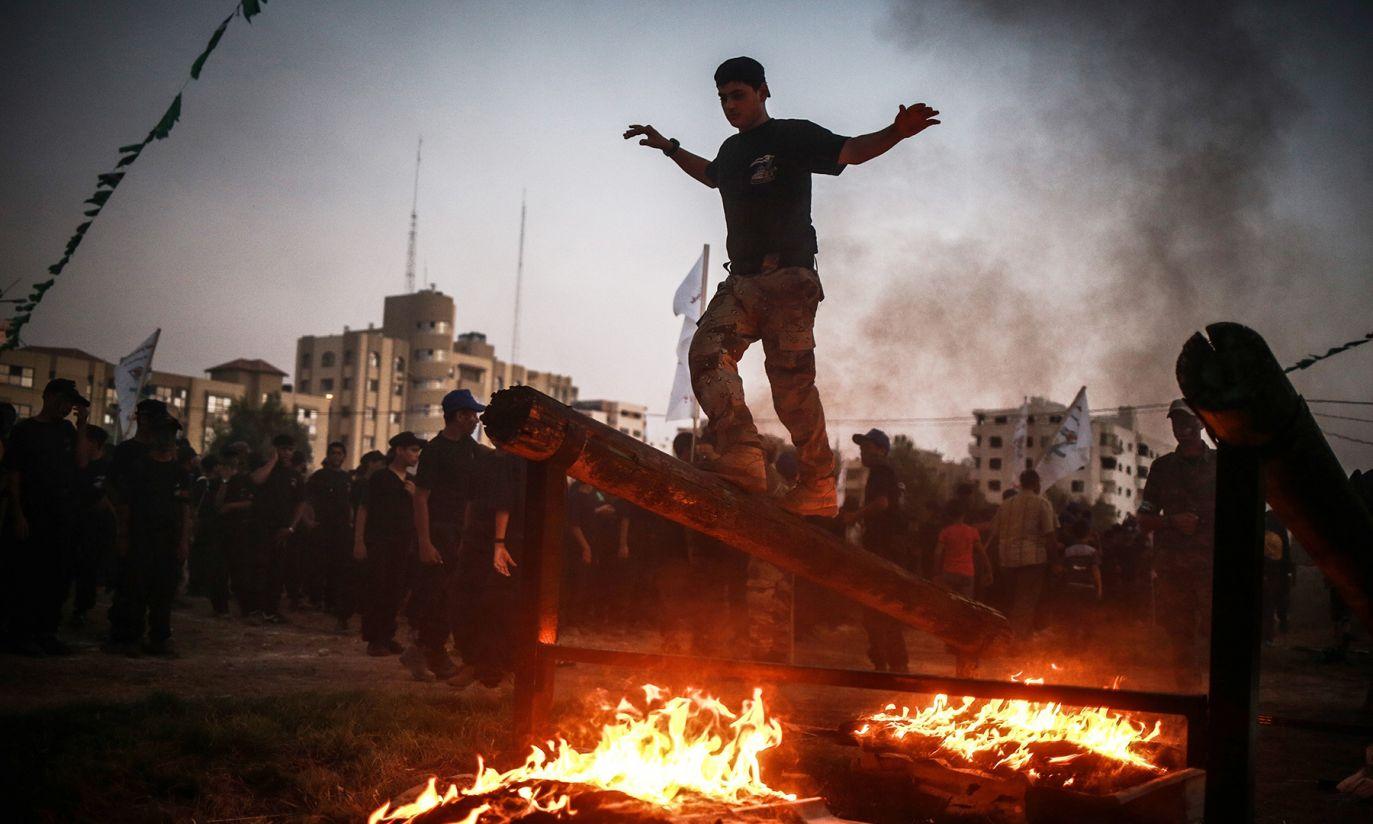 (fot. Ali Hassan/Anadolu Agency/Getty Images)