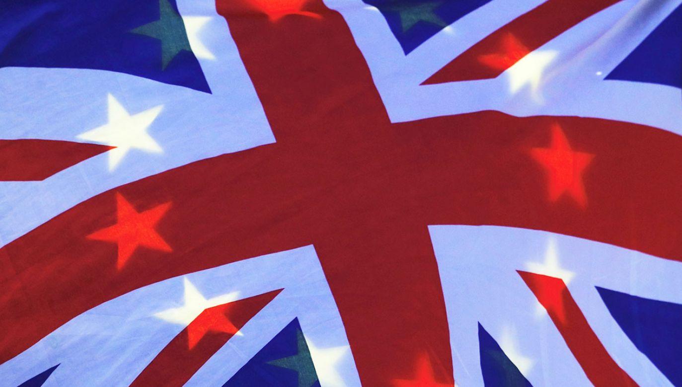 Wielka Brytania ma opuścić Unię 29 marca (fot.REUTERS/ Phil Noble)