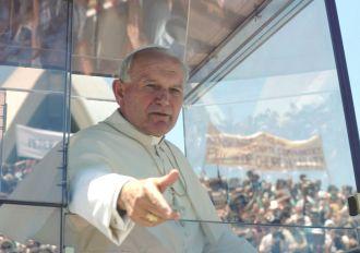 Unknown Life of John Paul II