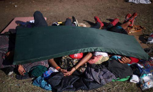 Fot. REUTERS/Hannah McKay