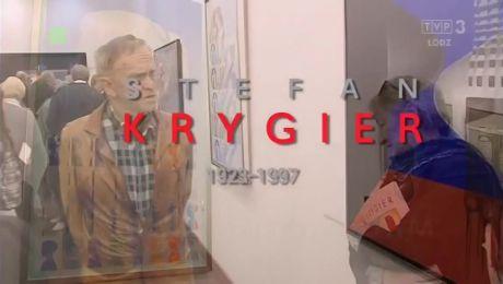 Stefan Krygier (1923-1997). Symultanizm form