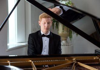 Classical Music Scene