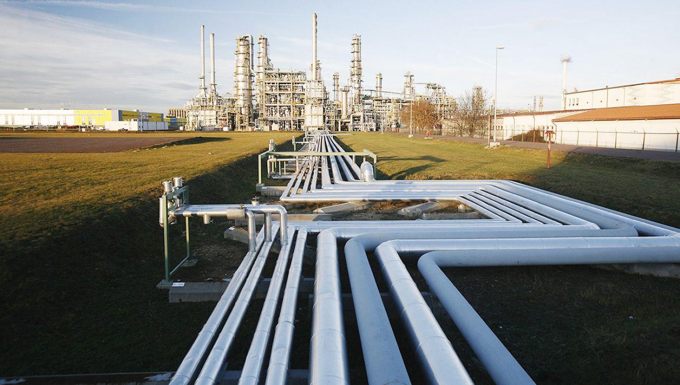 Na Polskę przypada 13 proc. białoruskiego eksportu oleju napędowego (fot. Katja Buchholz/Getty Images)