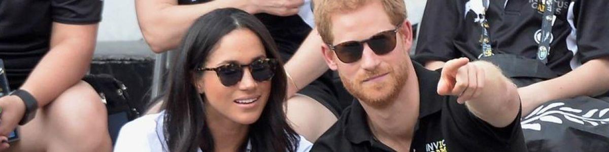"""""""Książę Harry i cztery wesela"""""""