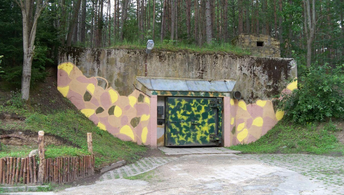 W silosach atomowych w Polsce znajdowało się 178 głowic do wystrzelenia w kraje NATO. W wyniku odwetu mogły zginąć setki tysięcy Polaków (fot. Brogaj/Wikipedia/CC BY 3.0)