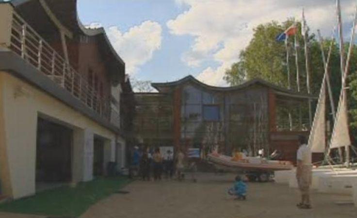 W Sopocie otwarto Centrum żeglarskie