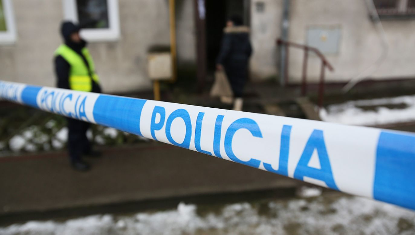 Morderca zadał kobiecie kilka ciosów w głowę młotkiem lub kluczem do kół i odjechał (fot. arch.PAP/ Leszek Szymański)