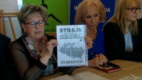 Chcą referendum ws. reformy edukacji. 14 tys. podpisów
