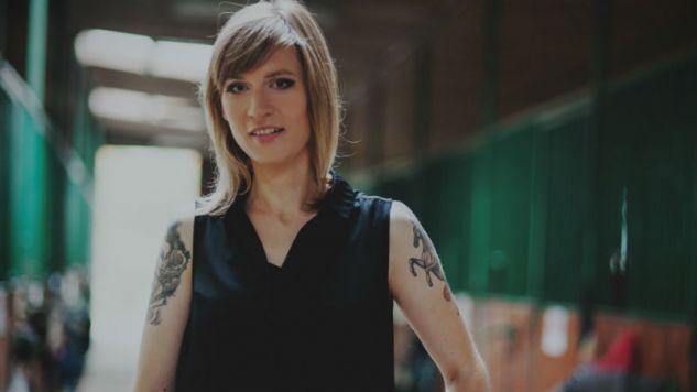 Katarzyna Puzyńska (fot. Ania Pińkowska)