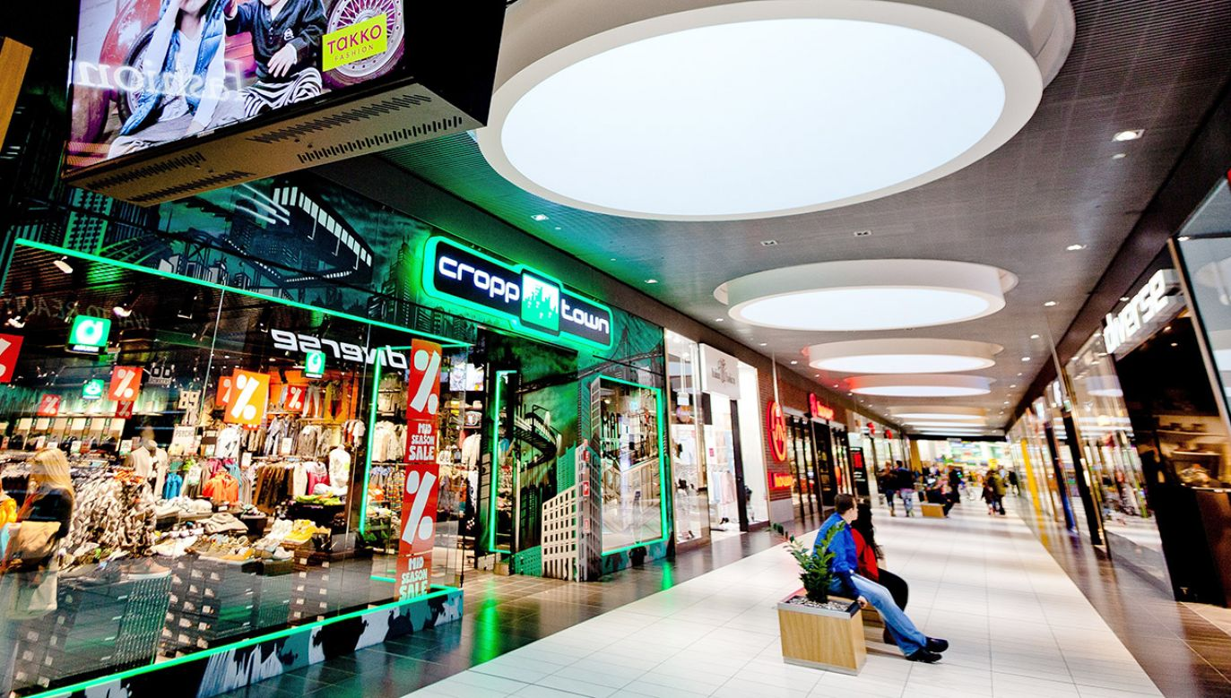 W niedzielę sklepy będą otwarte (fot. arch.PAP/Arek Markowicz)