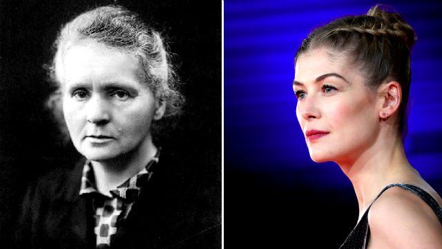 Kręcą film o Marii Skłodowskiej-Curie
