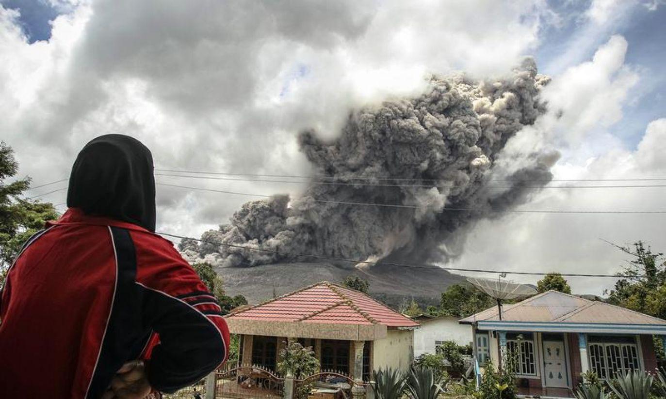 (fot. REUTERS/YT Haryono)