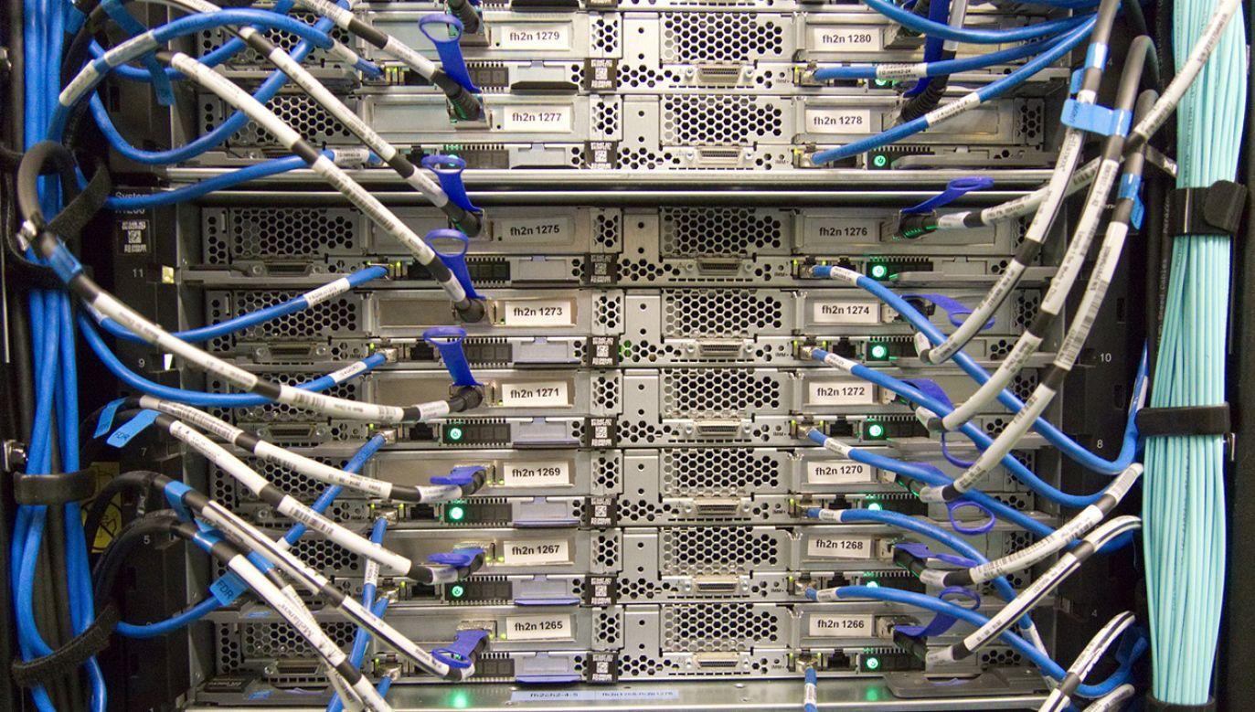 Zamawiającym jest Poznańskie Centrum Superkomputerowo-Sieciowe (PCSS) afiliowane przy Instytucie Chemii Bioorganicznej PAN i siedem uczelni technicznych (fot. Pixabay/dlohner)