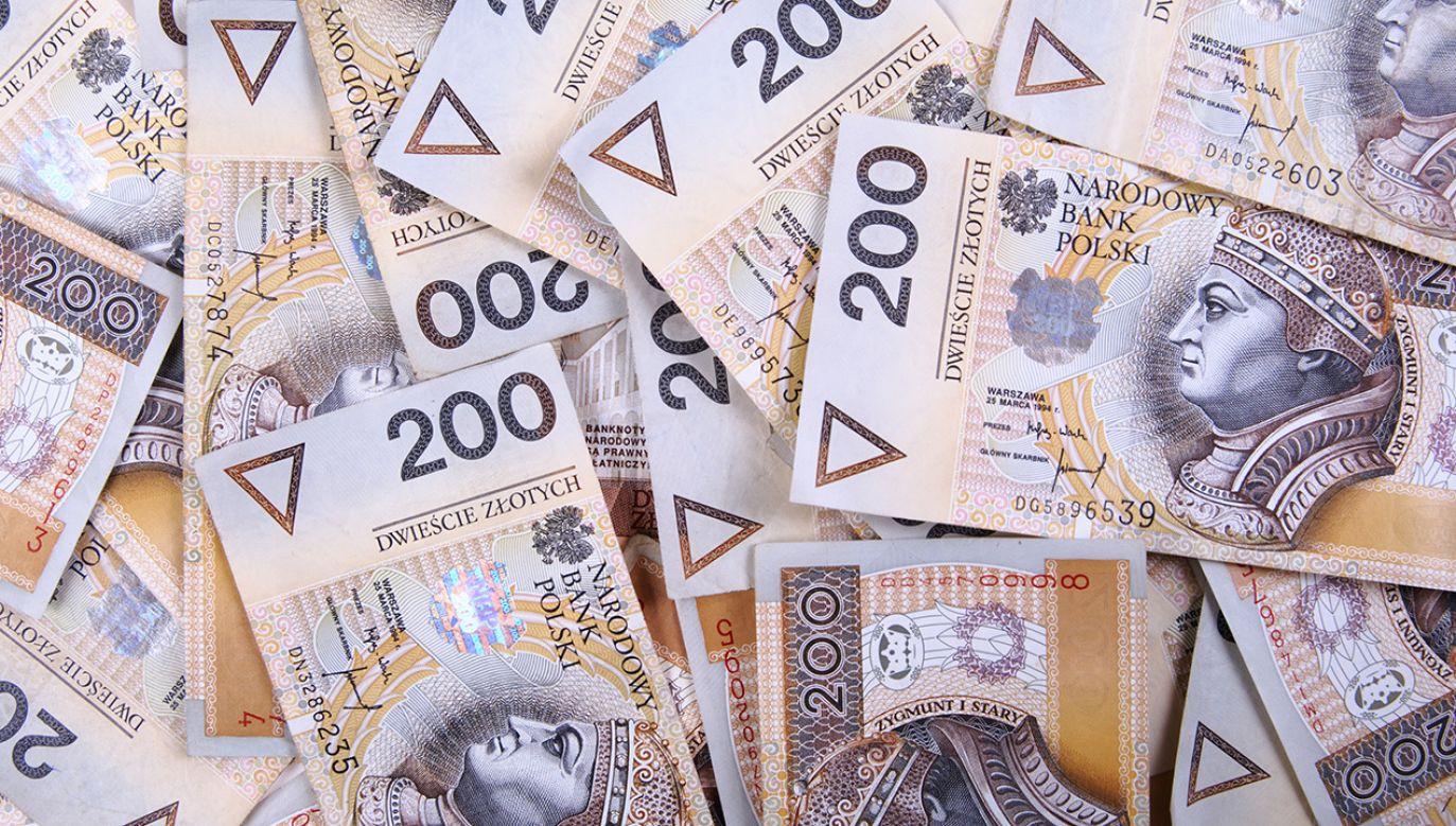 Rząd zajmie się Wieloletnim Planem Finansowym Państwa na lata 2019–2022 (fot. Shutterstock/dekede)