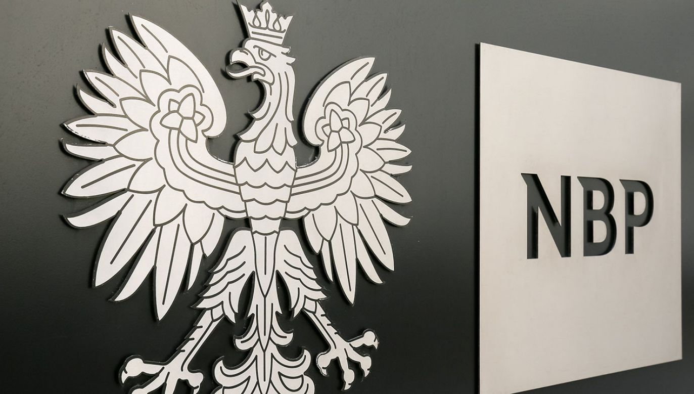 Według projektu wynagrodzenia na kierowniczych stanowiskach w NBP nie będą mogły przekroczyć 60 proc. wynagrodzenia prezesa NBP (fot. arch.PAP/Paweł Supernak)