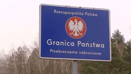 Zapora ma przebiegać wzdłuż granicy z obwodem kaliningradzkim, Litwą, Białorusią i Ukrainą