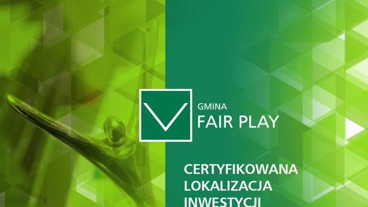 Gmina Fair Play 2017