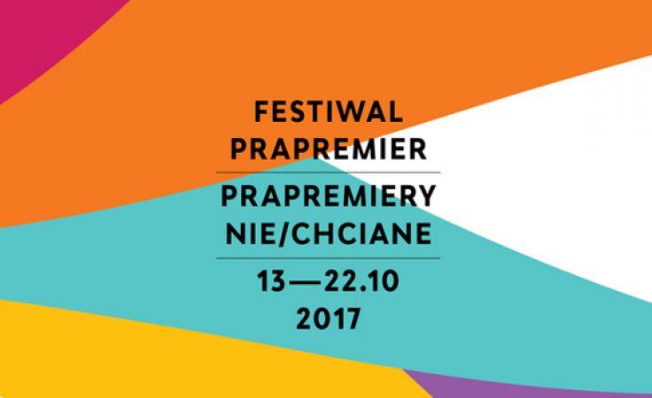 Festiwal Prapremier