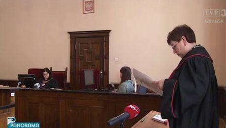 Były zastępca komendanta MO i SB przed sądem