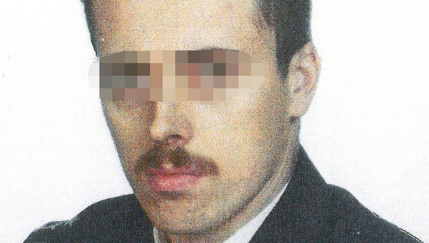 Oskarżony Piotr C. wcześniej ukrywał się przed wymiarem sprawiedliwości (fot. Archiwum)