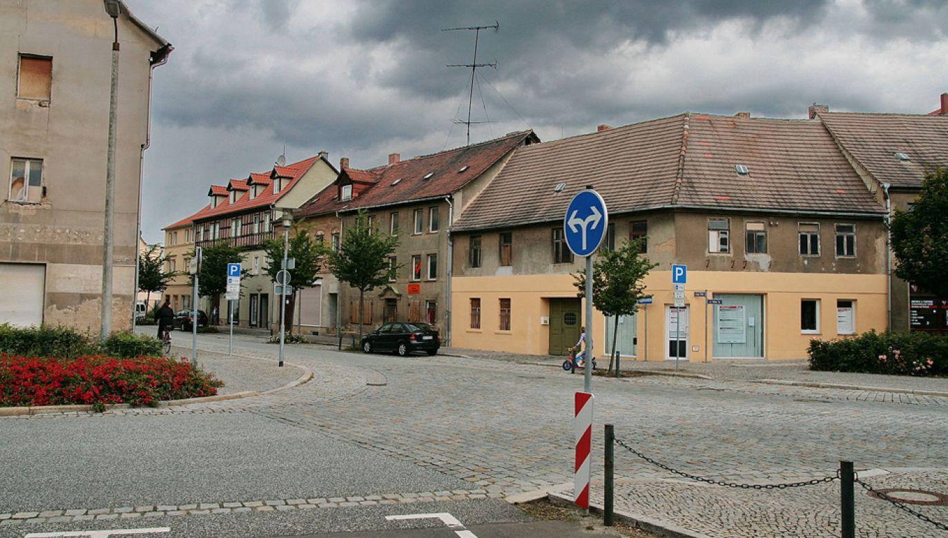 Miasta takie jak Aschersleben w Saksonii-Anhalt wyludniają się (fot. Wiki 3.0/Losch)