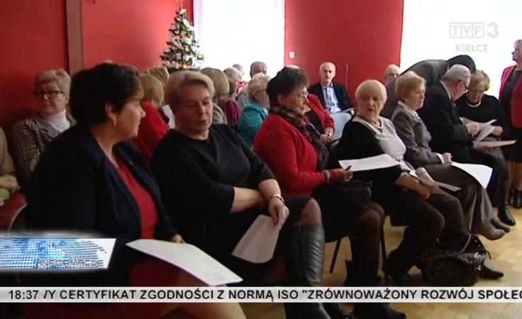 Rada Seniorów wybrana