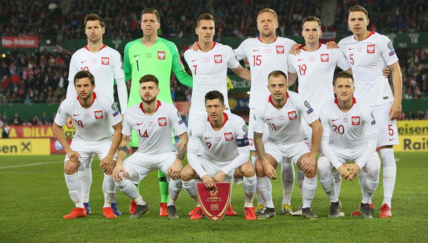 Czy Polacy udanie rozpoczną eliminacje do Mistrzostw Europy 2020? (fot. PAP/Leszek Szymański)