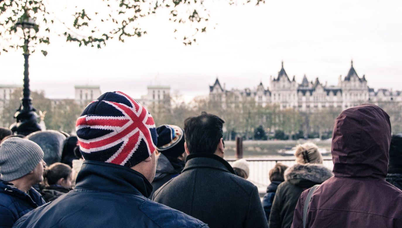 People in London, UK Photo: pixabay/Skitterphoto