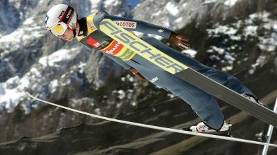 Skoki Narciarskie Planica – konkurs indywidualny