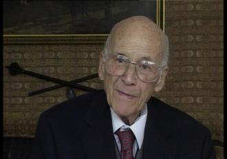 Jan Nowak Jezioranski. Courier from Warsaw. 60 Years Later 1944-2004