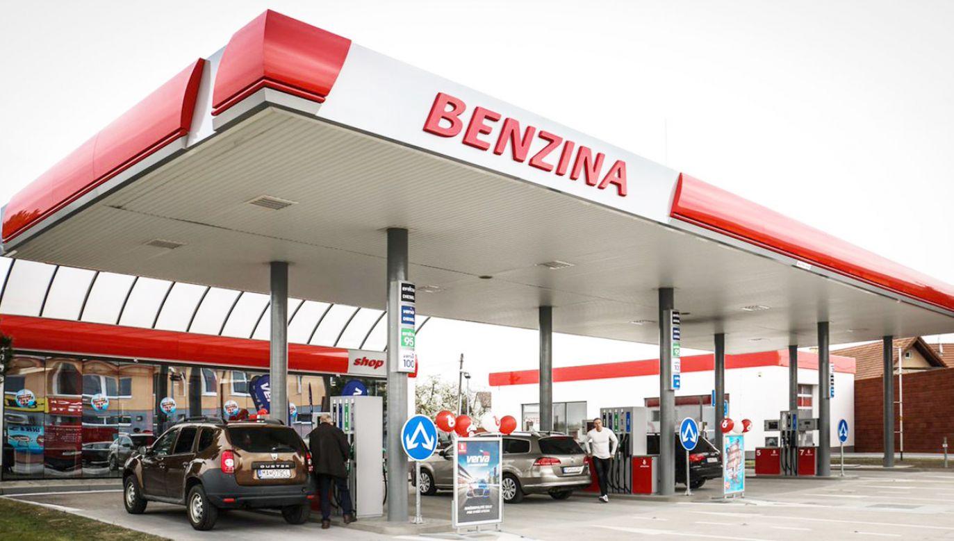 Oprócz Polski i Słowacji stacje paliw Grupy Orlen znajdują się również w Czechach, Niemczech i na Litwie (fot. Materiały prasowe/@PKN_ORLEN)