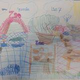 Zuzia Gunia, 7 lat