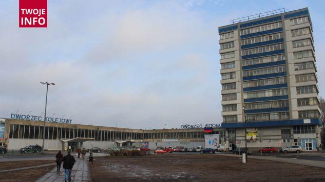 Syreny alarmowe wyją w Olsztynie (fot.flickr)