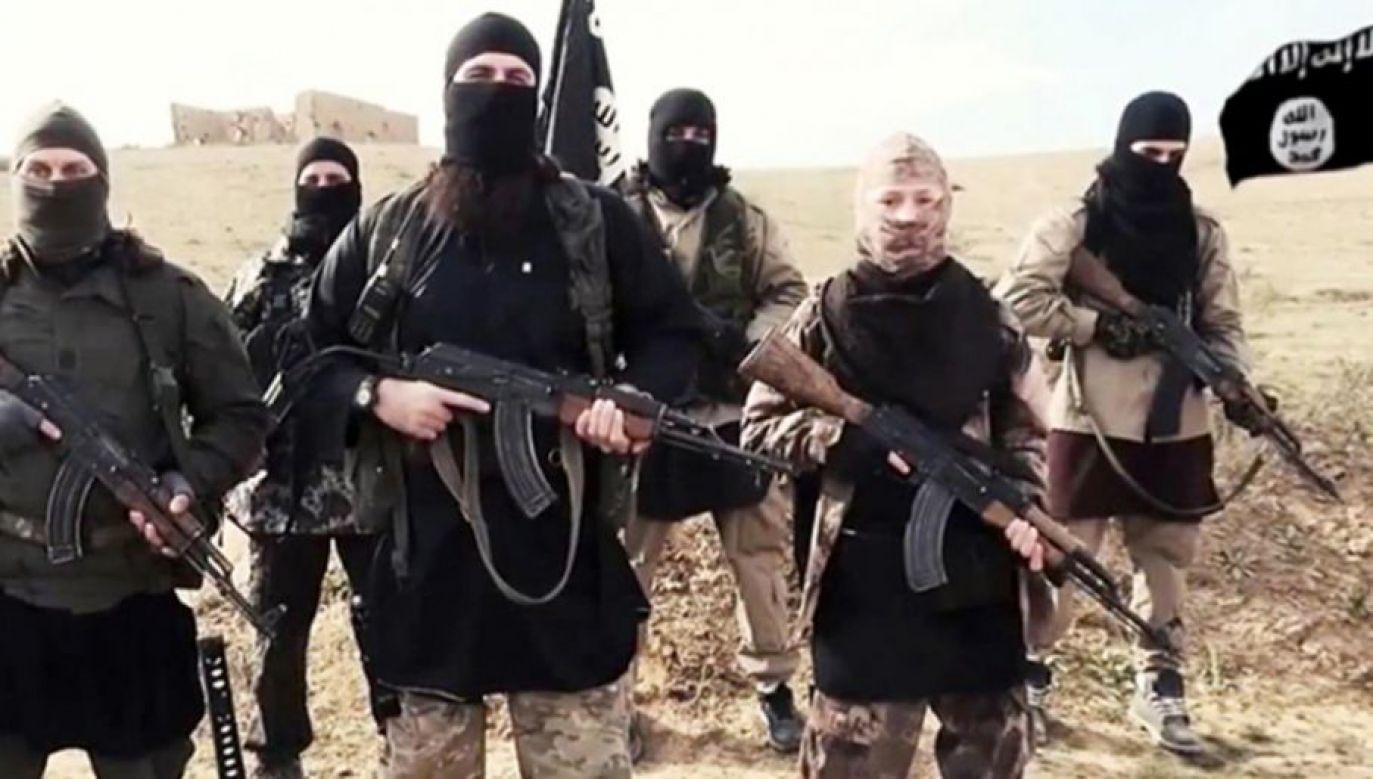 Zapewnienia USA o pokonaniu Państwa Islamskiego okazały się przedwczesne (fot. ISIS/cc)