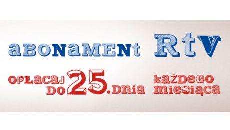 Abonament RTV 2017