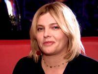 Ania Dąbrowska o sobie