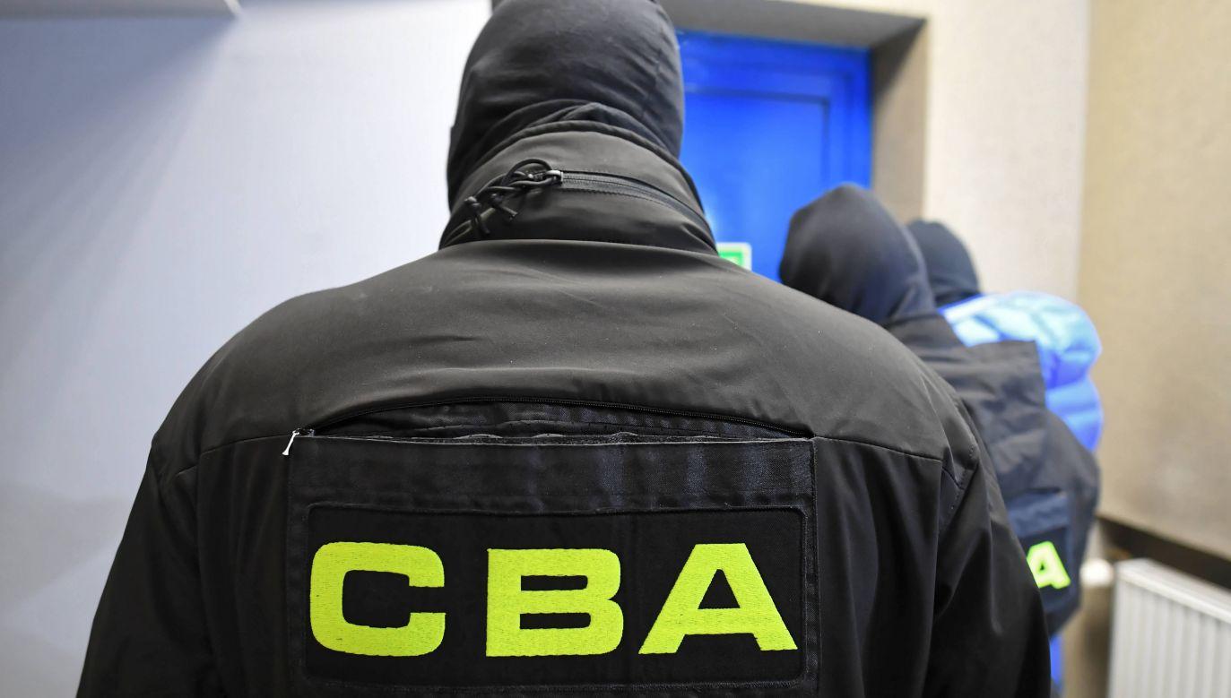 Zatrzymani mają usłyszeć zarzuty karne (fot.arch.PAP/ Grzegorz Michałowski)