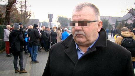 Jan K. (fot. arch. TVP3 Wrocław)