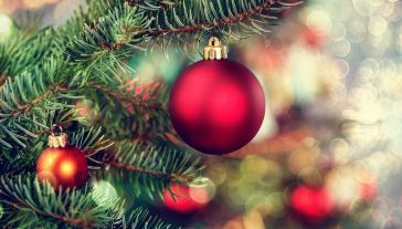 24 grudnia będzie dniem wolnym od pracy dla pracowników administracji państwowej (fot. Shutterstock/ER_09)