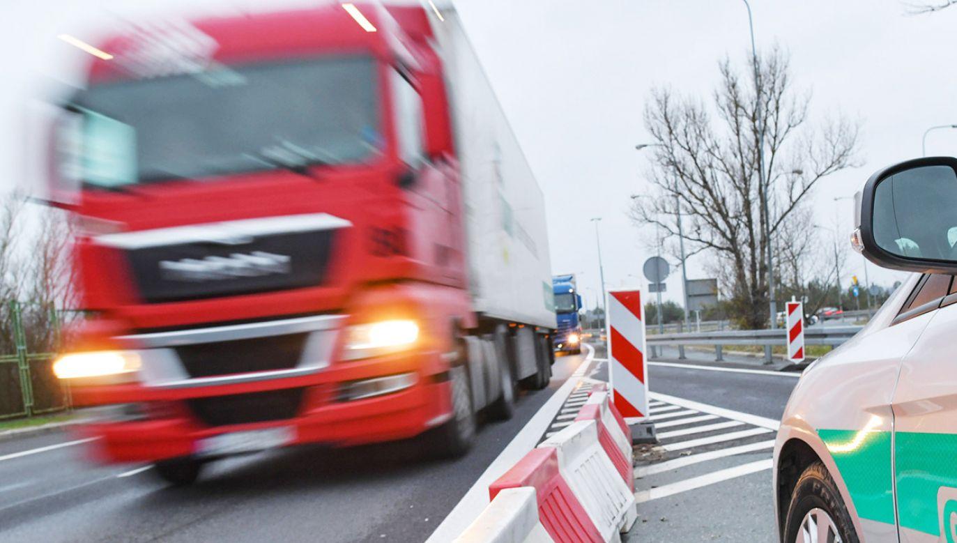 Udrażnianie trasy może potrwać kilka godzin (fot. arch.PAP/DPA, zdjęcie ilustracyjne)