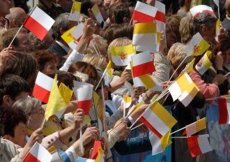 Jan Paweł II<br/>Wadowice - Tu wszystko się zaczęło...