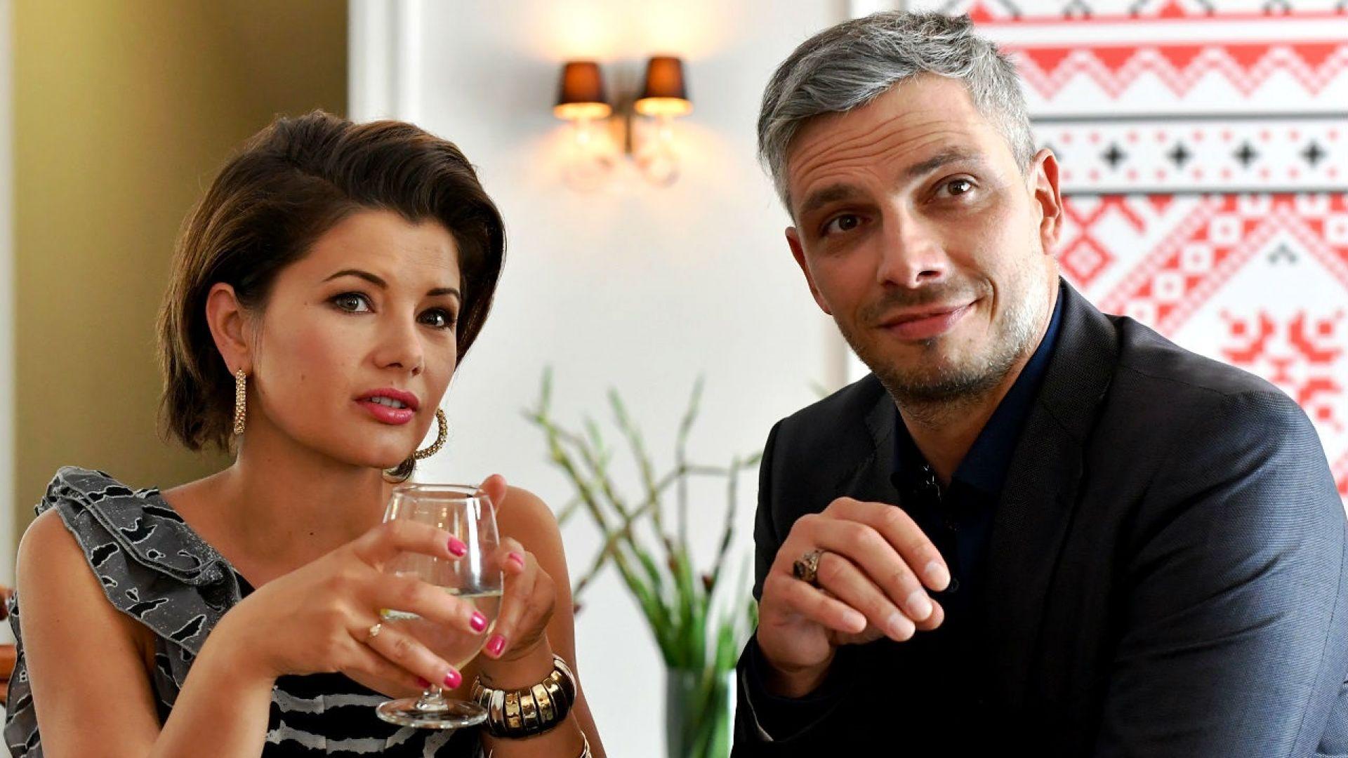 Polskie seriale sensacyjne online dating