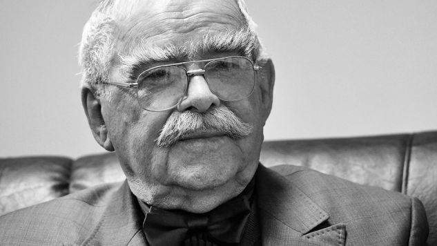 Marian Konieczny (fot. PAP/Radek Pietruszka)