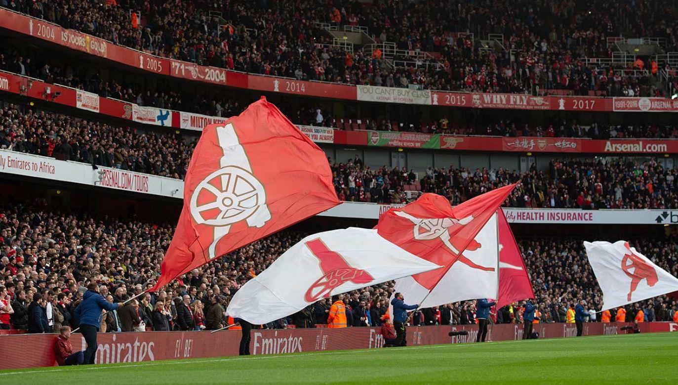 Władze klubu występującego w angielskiej ekstraklasie zapowiedziały, że nie zostawią sprawy bez reakcji (fot. Visionhaus/Getty Images)