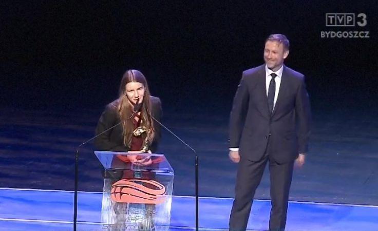 Kongres Miast Sportowych i Gala Złote Kolce w Toruniu