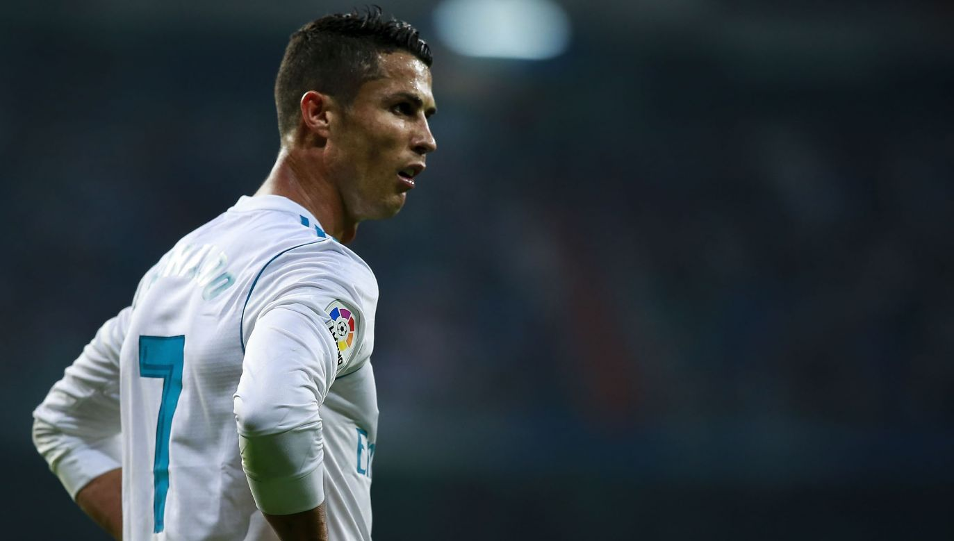 Cristiano Ronaldo od nowego sezonu będzie zawodnikiem Juventusu (fot. Getty Images)